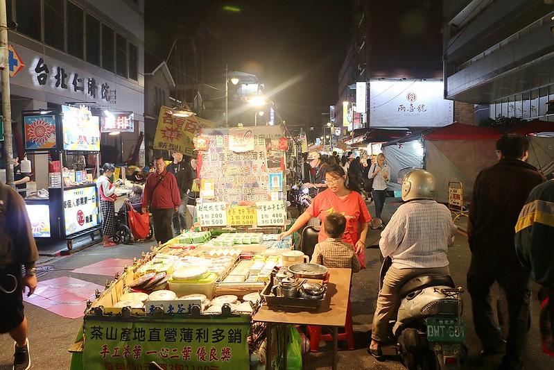 台北夜市打牙祭097