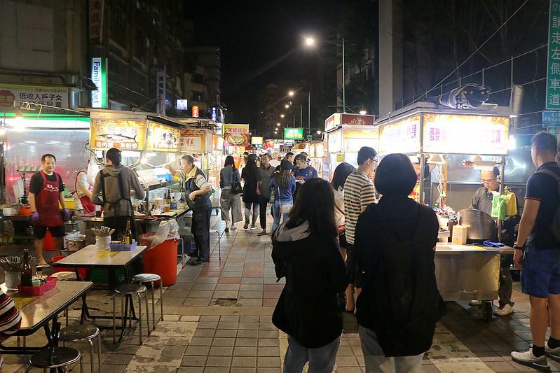 台北夜市打牙祭009