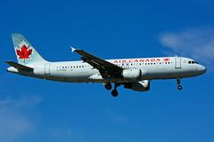C-FPWD (Air Canada) (Steelhead 2010) Tags: airbus aircanada a320 a320200 yyz creg cfpwd
