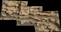 MSL Sol 2575 - MAHLI (Kevin M. Gill) Tags: mars mahli msl curiosityrover nasa jpl planetary science astronomy space geology