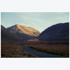 doo lough (pete gardner) Tags: doolough countymayo ireland withrykekedal