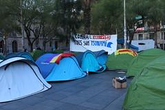Acampada Generació 14-O (Assemblea.cat) Tags: anc assemblea generacio 14o acampada plaça universitat