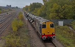 Rail Head Treatment Train (garstangpost.t21) Tags: