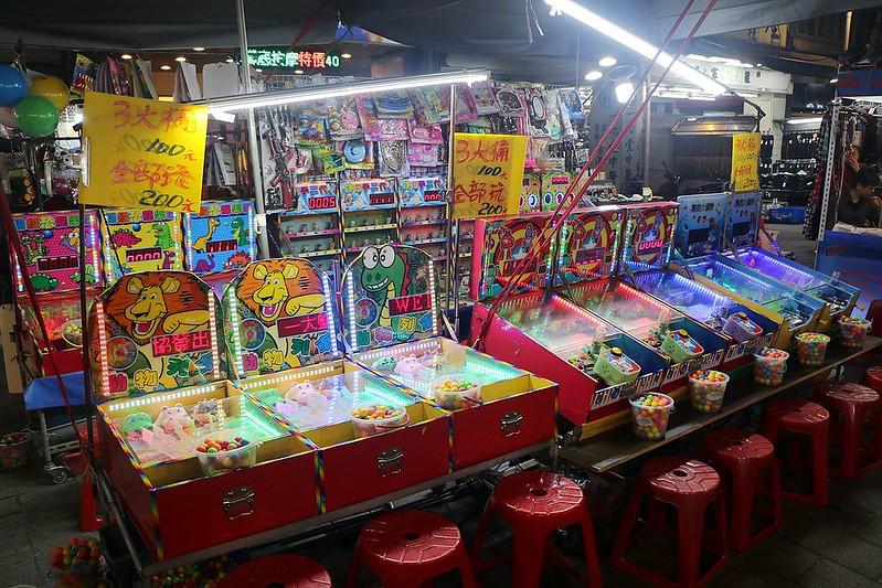 台北夜市打牙祭101