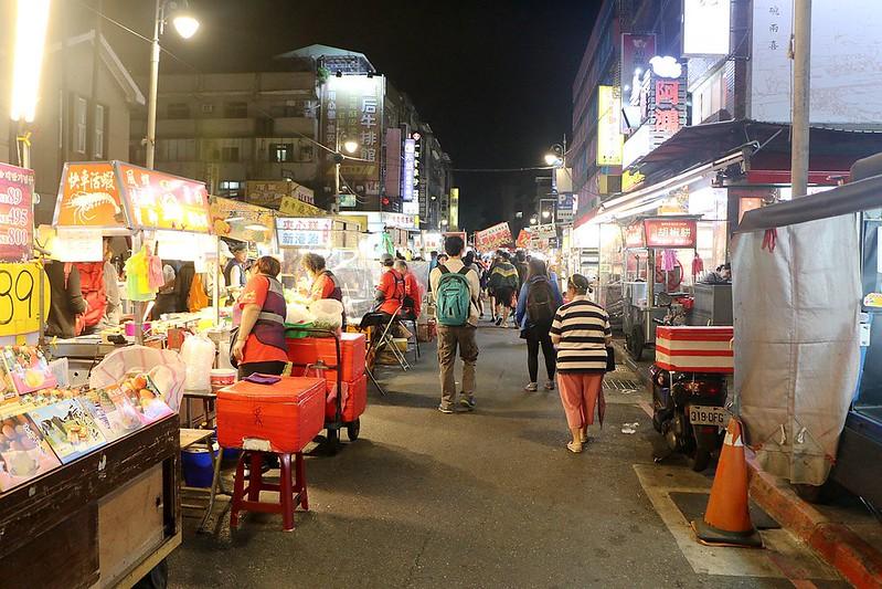 台北夜市打牙祭098