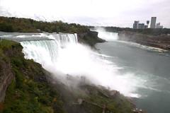 The natural splendor of Niagara Falls!view from Buffalo,NY (gilmavargas480) Tags: niagarfalls ny nyparks water buffalo ontario nature