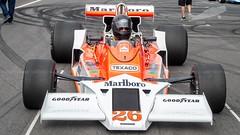 Mclaren M26 (P.J.V Martins Photography) Tags: classicf1 classiccar track circuitodoestoril racetrack racingcar f1 vehicle car carro racecar autodromo autoracing estoril portugal mclarenm26