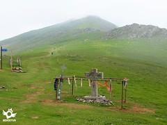 Stage 1 Saint Jean Pied de Port-Roncesvalles French Way | Way of Saint James (asanza23n) Tags: french way saint james the pilgrim pilgrims navarra camino de santiago frances