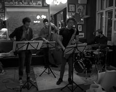 _DSC7597 (Mari Poller) Tags: sideways sidewaysseries berlin jazz berlinjazz cafedujardin kleppanproject