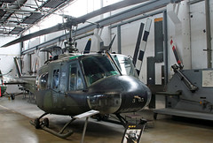 German UH-1D (Schwanzus_Longus) Tags: german germany us usa america american old classic vintage helicopter aviation military army bundeswehr sar search rescue dornier bell uh 1d huey wernigerode