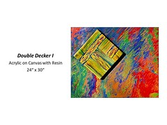 """Double Decker I • <a style=""""font-size:0.8em;"""" href=""""http://www.flickr.com/photos/124378531@N04/49013720568/"""" target=""""_blank"""">View on Flickr</a>"""