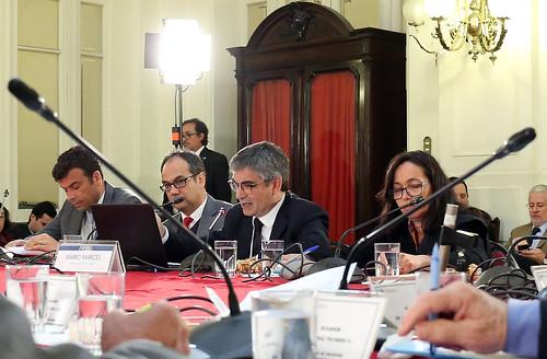 Informe Estabilidad Financiera 2 semestre 2019