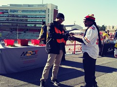 ITA_SHA_UMD_PedTerpsHomecoming_110219_27 (Idle Time Ads) Tags: streetteam publicoutreach itapromotions idletimeadvertising maryland washington dc virginia pedestriansafety universityofmaryland terps umd sha mdot collegeparkwalksmart