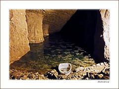 Don't pay the ferryman ... (Badenfocus_1.500.000+ views_Thanks) Tags: bergwerk erz eisen kleinenbremen badenfocus fujifilmx20