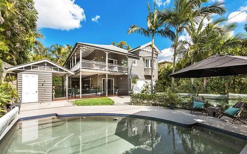 28 Bramble Tce, Red Hill QLD 4059