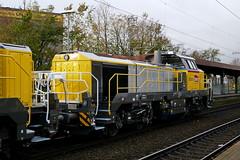 P1970326 (Lumixfan68) Tags: eisenbahn loks lokzüge baureihe 4185 dieselloks vossloh de18 sncf rangierloks