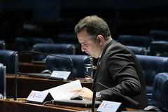 21/05/2019 - Plenário do Senado Federal (democratasnosenado) Tags: 21052019 plenário do senado federal brasíliadf créditos sidney lins jr agência liderança senador davi alcolumbre marc os rogério rodrigo pacheco