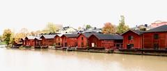 Porvoo (fxdx) Tags: porvoo finnland house pano panorama a6300 sony18200