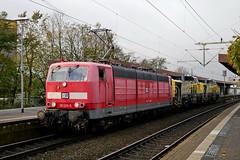 P1970316 (Lumixfan68) Tags: eisenbahn züge lokzüge sel elektroloks baureihe 181 privatbahn mehrsystemloks de18 vossloh sncf dieselloks 4185