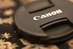 Canon (luna3884) Tags: logos brandandlogos macromondays