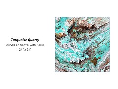 """Turquoise Quarry • <a style=""""font-size:0.8em;"""" href=""""http://www.flickr.com/photos/124378531@N04/49014246706/"""" target=""""_blank"""">View on Flickr</a>"""