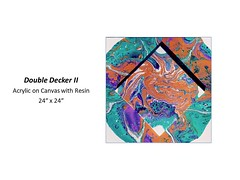 """Double Decker II • <a style=""""font-size:0.8em;"""" href=""""http://www.flickr.com/photos/124378531@N04/49014247171/"""" target=""""_blank"""">View on Flickr</a>"""