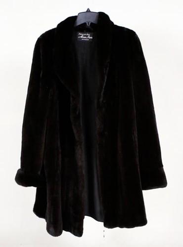 Mink Coat ($246.40)