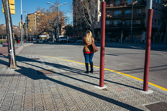 R000954 - Street BCN (Oriol Valls) Tags: ricohimagingcompany ltdgrii santandreu oriol valls oriolvalls sant andreu barcelona ricohgrii ricoh grii spain catalunya cataluña ciutat city barna bcn ciudad make digital photo pic picture capture moment photos pics pictures beautiful exposure composition focus street streetphotography urban architecture building architexture buildings skyscraper design cities picoftheday photooftheday color allshots citykillers urbanandstreet streetframe visualoflife streetselect streetphotographer peoplewatching everybodystreet streetsnap fotogràfic fotografia carrer calle fotografíacallejera fotografía callejera fotografiadecarrer barcelonastreet