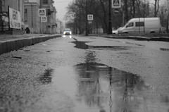 IMGP2528 (PahaKoz) Tags: city autumn stpetersburg landscape cityscape leningrad осень город пейзаж санктпетербург ленинград улица городской street rain дождь