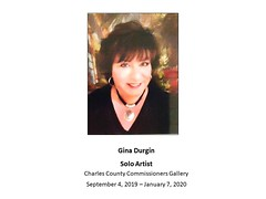 """Artist Gina Durgin • <a style=""""font-size:0.8em;"""" href=""""http://www.flickr.com/photos/124378531@N04/49014451147/"""" target=""""_blank"""">View on Flickr</a>"""