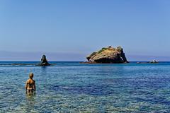 Cyprus (Hemo Kerem) Tags: cyprus street a7rm2 a7rii sonyfe50mmf18 fe50mmf18 sonyfe1850 50mm sony sonya7rm2 ilce7rm2 alpha beach seascape sea water sky blue travel vacation