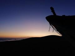 Sunset (denismartin) Tags: denismartin grancanaria canaries islascanarias canarias canaryisland spain sea seaside seascape travel beach boat migrants morocco sunset