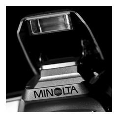 Minolta (Gerald Lang) Tags: sonyalpha7ii sonya7ii noiretblanc blackwhite blackandwhite bw monochrome einfarbig minoltadynax505sisuper analog sonyilce7m2 macromondays lowkey import04112019 brandandlogos