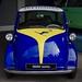 1961 BMW Isetta Bubble Car