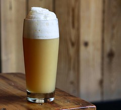 It's been a while, but Sif is back on tap in the tasting room! Sif is our Hoppy Session Beer fermented with Nordic Kveik yeast and dry hopped solely with German grown Grüngeist. (folksbier) Tags: its been while but sif is back tap tasting room our hoppy session beer fermented with nordic kveik yeast dry hopped solely german grown grüngeist