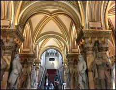 Museum of Military History, Vienna, Austria (LuciaB) Tags: museumofmilitaryhistory vienna austria arsenal war