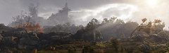A Noachian Secret - Mystery of the Ancient Ruins (D U B L) Tags: spiders focus home interactive greedfall the old mines ruins didri