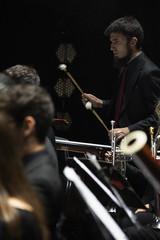 Percu (Guillermo Relaño) Tags: mendelssohn sueño noche verano especial pqee ¿porquéesespecial camerata musicalis teatro nuevoapolo madrid guillermorelaño sony a7 a7iii a7m3 percu percusión orquesta orchestra
