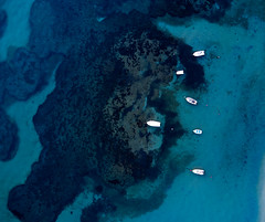 #222 Six (Timster1973 - thanks for the 18 million views!) Tags: aerial aerialphotography fly mavic drone uav quadcopter dji mavicprodrone djimavicpro up uphigh droneflying tim knifton timster1973 timknifton explore exploration perspective lookdown lookingdown color colour six blue ocean sea seascape corfu greece boats sailing sail water waterscape land landscape turquoise