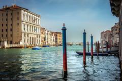 Along the Way (Peeblespair) Tags: travel venice italy turquoise venetian grandcanal water peeblespair peeblespairphotography raelawsonstudios
