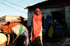 Harar, Ethiopia (.sl.) Tags: streetphotography harar éthiopie africa people women market muslim streetportrait ethiopia womenportrait stphotographia