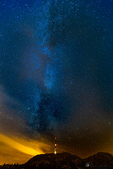 """Milky way over Jonsknuten • <a style=""""font-size:0.8em;"""" href=""""http://www.flickr.com/photos/126602711@N06/49015492586/"""" target=""""_blank"""">View on Flickr</a>"""