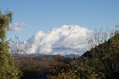 Bon Dimarts de núvols a Vilallonga de Ter, Girona. (heraldeixample) Tags: núvols clouds nubes skyer nuages cymylau nuvole 雲 nuvens nori 云 облака wolken nwn martesdenubes ngc heraldeixample bcn spain espanya españa spanien catalunya catalonia cataluña catalogne catalogna vilallongadeter pirineu pirineo pyrenees natura nature naturaleza albertdelahoz