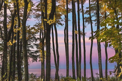 Upper UP (overthemoon3) Tags: lakesuperior nationalforest upperup michigan landscape