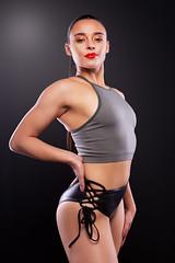 Poise (MartinCPhotos) Tags: homestudio juliastankiewicz beauty d600 dance ealing fitness london martin model nikon uk