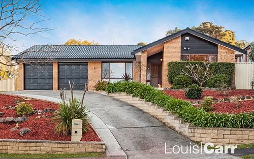 1 Salvia Cl, Cherrybrook NSW 2126