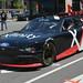 Ford Mustang - NASCAR Xfinity Series