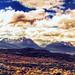 Panorama del Beagle