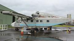VH-CPX (GSairpics) Tags: vhcpx gaf nomad aircraft aeroplane airplane aviation tarnsport travel airport bankstown bankstownairport nsw sydney australia bwu ysbk museum parked bankstownaviationmuseum