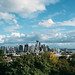 SKYLINE FROM KERRY PARK